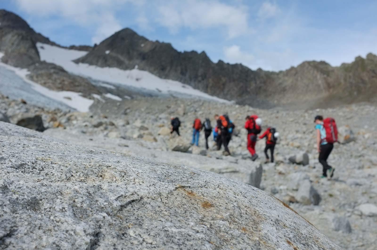 """Wanderforschung: Studie """"Wandertourismus in Tirol"""""""