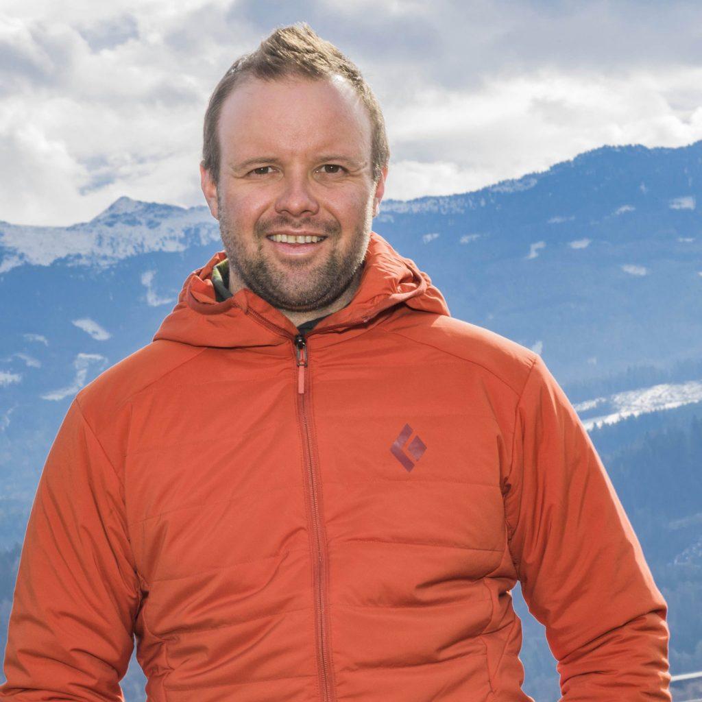 Stefan Ortner I Tourismusforschung.online